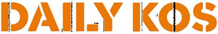 Daily Kos's logo